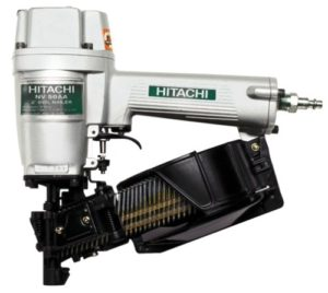 hitachi nv50aa siding nailer